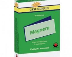 МАГНЕРА таблетки * 60
