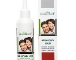 Серум за растеж на косата