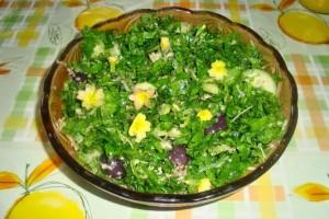 Източници на Магнезий са храната и хранителните добавки.