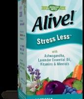 Алайв Stress Less