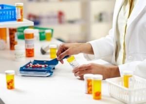 Колко често се използва лекарство без рецепта?