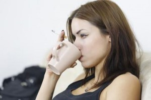 Как се отразява кафето с цигара на здравето?