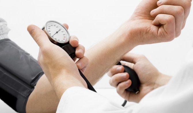 Профилактика и лечение на артериална хипертония