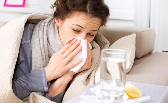 Първа помощ за организма по време на грип