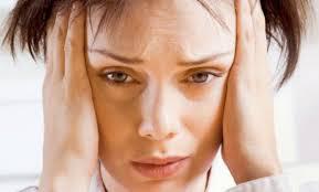 Стресът – виновник за тревожност и безсъние