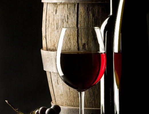 Червено или бяло вино